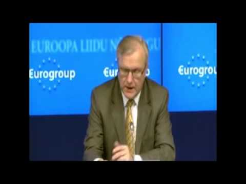 Commissioner Rehn on Macedonian Economy