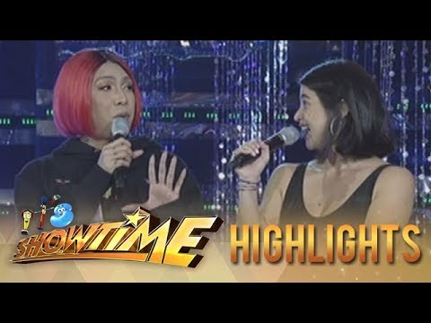 It's Showtime Miss Q & A: Vice Ganda on being a godparent to an ex-lover's child