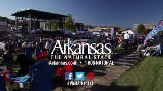 Experience the Delta blues at the King Biscuit Blues Festival