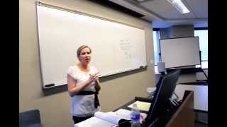 Introduction of income Tax-Federal Taxation-Professor Kristie Tierney-Fall 2015