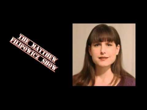 Amanda Marcotte Discusses Steubenville And Rape Culture