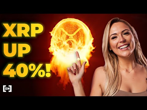 XRP Breaks Out to 3-year High! XRP News Today & Ripple Lawsuit Update