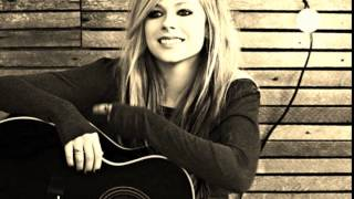 Download Avril Lavigne - Push (Acoustic Version) MP3 song and Music Video