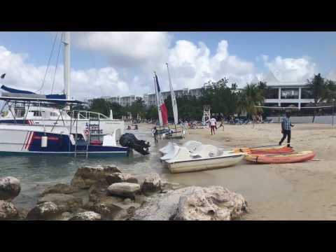 Travel Vlog | Montego Bay, Jamaica | Riu Reggae