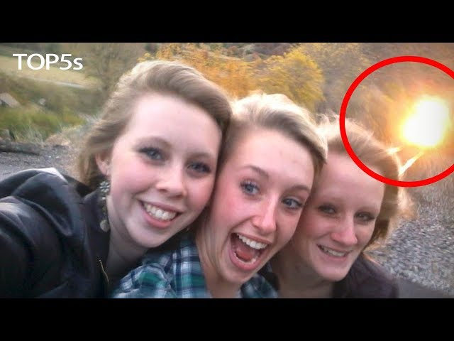 5 People Who Risked It All For The 'Perfect' Selfie