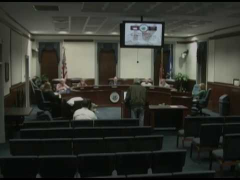 Planning Board Meeting - February 14, 2017
