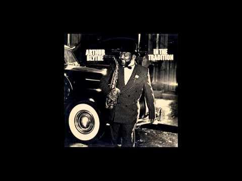 Arthur Blythe - Caravan