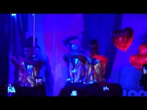 Aniversario de Stripeed de diversion de Quilmes