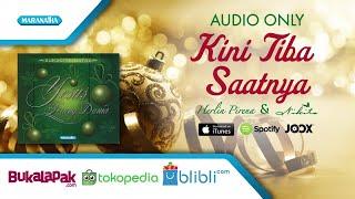 Gambar cover Kini Tiba Saatnya - Herlin Pirena & Nikita (Audio)