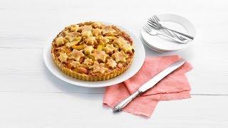 Step By Step Peach And Apricot Pie – Savory
