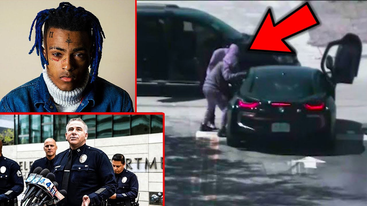 Download The Truth Behind XXXTentacion Passing...
