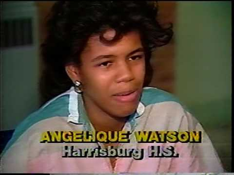 WHTM 11pm News, March 30, 1987