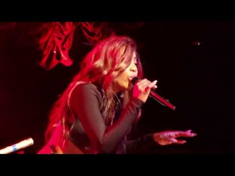 Sevyn Streeter - B.A.N.S./Been A Minute/Fallen/It Won't Stop/Before I Do/Don't Kill The Fun (Live)