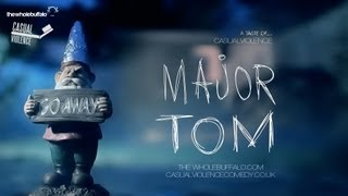Major Tom (Part I)