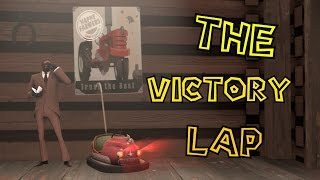 [TF2] New Taunt: The Victory Lap !