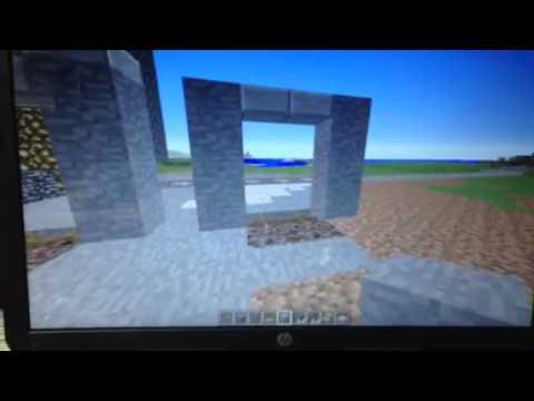 One Way Door Minecraft 1.8+