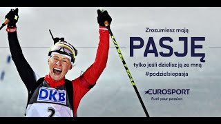Eurosport: FUEL YOUR PASSION