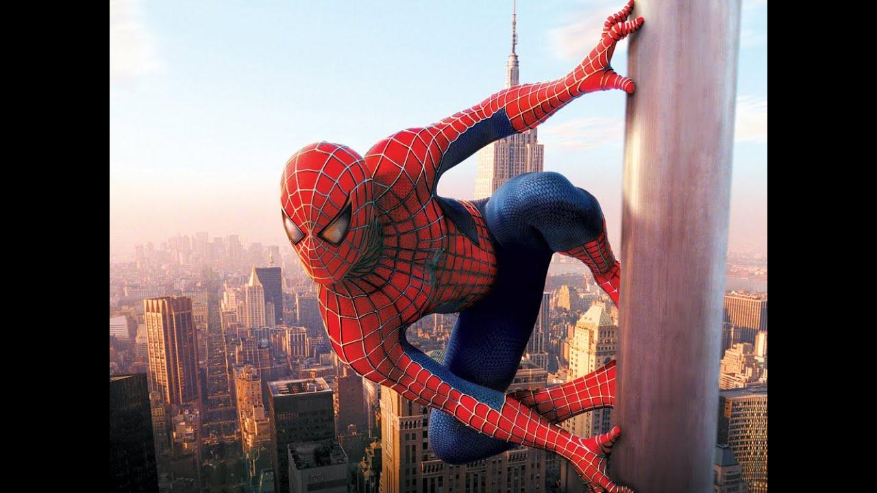 Deutsch spiderman stream film [[Spider