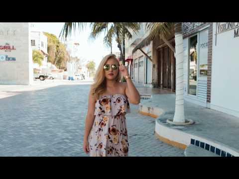 Playa Del Carmen - Mexico (The Grandhyatt Playa)