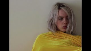 Gambar cover Billie Eilish - Bored (Tradução)