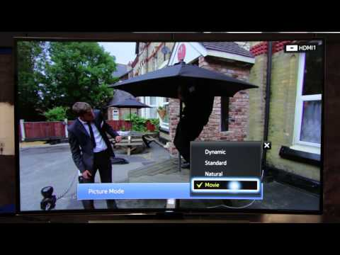 how to get kodi on your samsung smaet tv