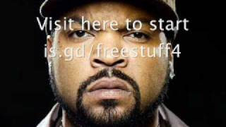 Bop Gun One Nation - ICE CUBE