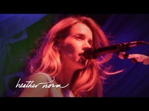 Heather Nova - Just Been Born (Live At Grünspan, Hamburg 2001) OFFICIAL