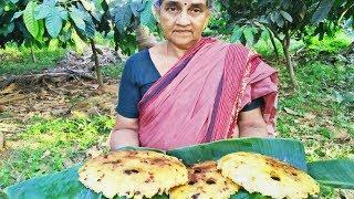rare rice flour chakies recipe snack item village style