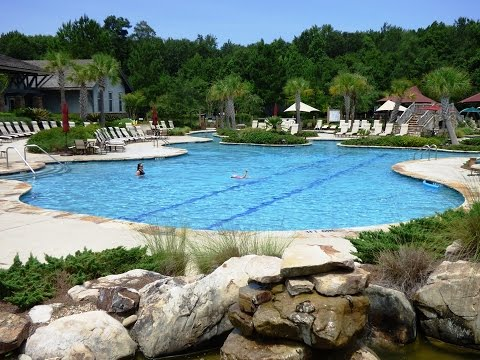 Hampton Lake Bluffton Recreation Center, Spa and Restaurant