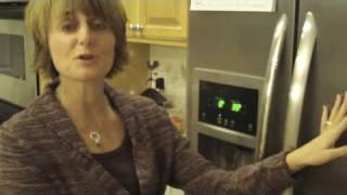 Fridgidaire Refrigerator Oct 2009