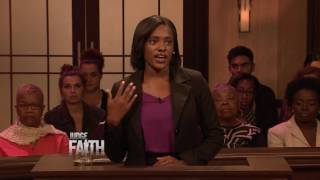 Judge Faith - Full Episode - Renter's Remorse; Terror in the Dollhouse