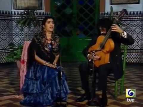 Arte y artistas flamencos, Lole y Manuel.