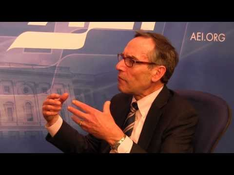 Free to Give: Howard Husock on AEI Study and Independent Philanthropy