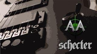 Schecter Damien 6 FR - Review | Axe Attic