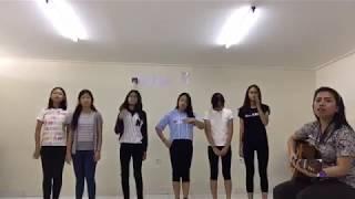 Rambadia Dan Sigulempong  Vocal Grup