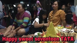 Download lagu Happy sweet seventeen gus TATA-Bali Channel Hits