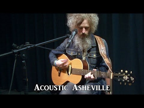 Ian Fitzgerald  Trouble, Me, and China Lee  Acoustic Asheville