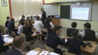 Урок биологии, Ковшикова_О.И., 2014