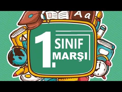 Birinci Sınıf Marşı Lyrics Karaoke Re Minör Nihavend Okuma Bayramı Aykut Öğretmen