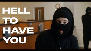 Смотреть клип Our Last Night Ft. Sam Tinnesz - Hell To Have You