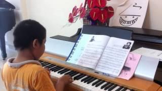 Học piano ở tại Hà nội, cơ sở 113 Vũ Tông Phan, Thanh Xuân, Hà Nội