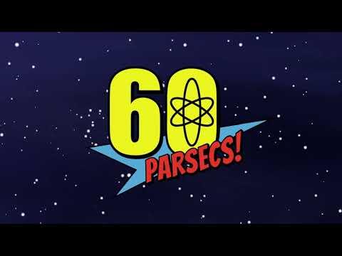 60 Parsecs! Google Play Trailer