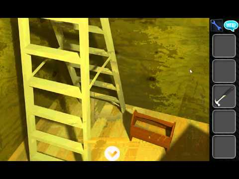 Floors Escape walkthrough