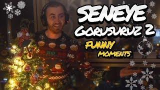 Seneye Görüşürüz 2 (Funny Moments 131)
