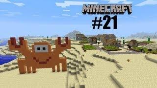 Прохождение Minecraft: 21я часть [Портал]