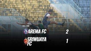 Download Video [Pekan 34] Cuplikan Pertandingan Arema FC vs Sriwijaya FC, 9 Desember 2018 MP3 3GP MP4