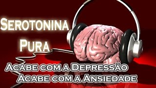 Acabe com a Ansiedade e Depressão/som binaural ...porque ser feliz é melhor!!!
