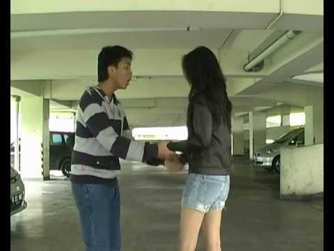 Ipang - Tentang Cinta (Video Clip Remake)