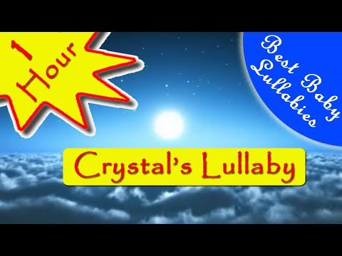 Crystal Songs To Put A Baby To Sleep Music Baby Lullaby Lullabies For Bedtime Fisher Price Style