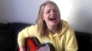 Closer - Ellis [LIVE Acoustic] (Original)